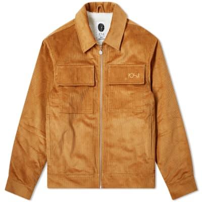 Polar Skate Co. Cord Jacket