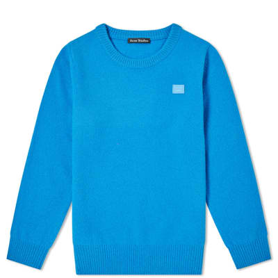 Acne Studios Mini Nalon Knit