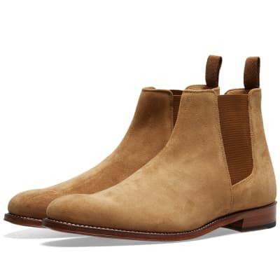 Grenson Declan Chelsea Boot