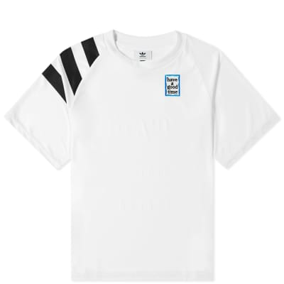Adidas x Have A Good Time Game Jersey