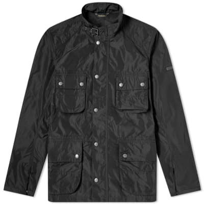 Barbour International Weir Jacket