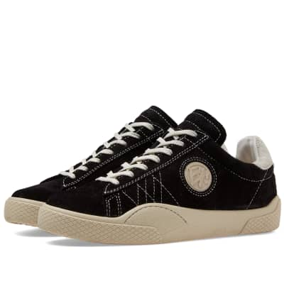 Eytys Wave Suede Sneaker