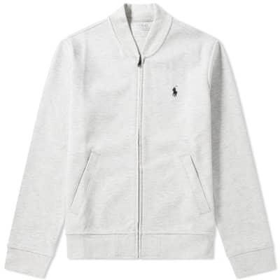 Polo Ralph Lauren Tech Fleece Bomber Jacket