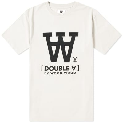 Wood Wood Ace Large AA Tee