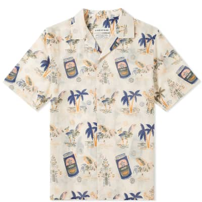 A Kind of Guise Gioia Vacation Shirt