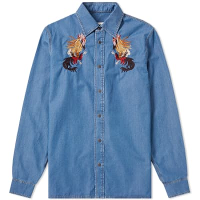 A Kind of Guise Kikeriki Dragon Shirt