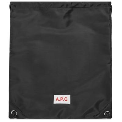 A.P.C. Protection Gym Sack