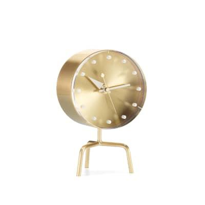 Vitra George Nelson Tripod Clock