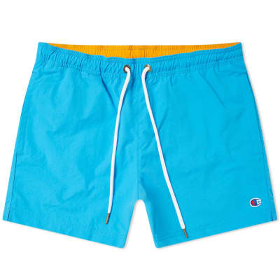 Champion Reverse Weave Classic Swim Short