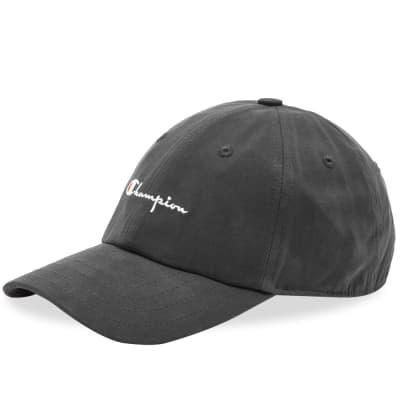Champion Reverse Weave Script Logo Cap