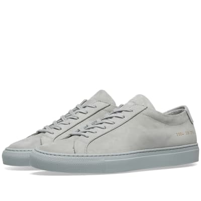 Woman by Common Projects Original Achilles Low Nubuck