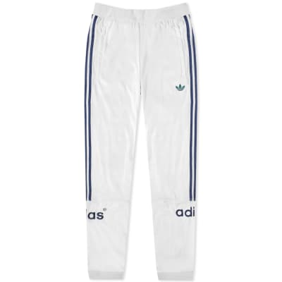 Adidas 90's Archive Velour Track Pant