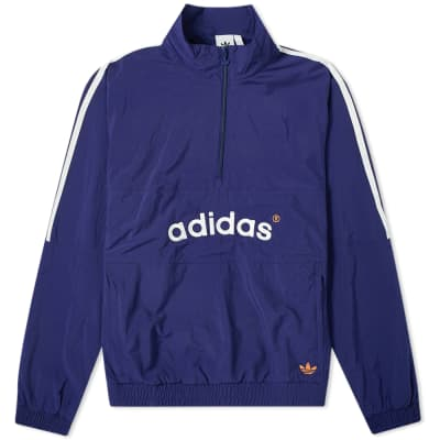Adidas 90's Archive Half Zip Track Top