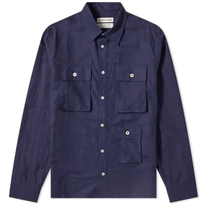 A Kind of Guise Asmo Overshirt
