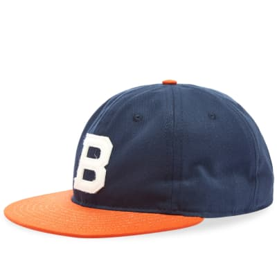 Ebbets Field Flannels Brooklyn Bushwicks 1949 Cotton Cap