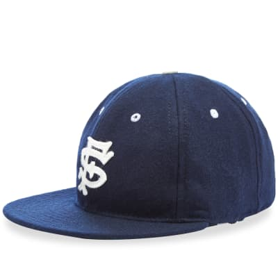 Ebbets Field Flannels San Francisco Seals 1955 Cap