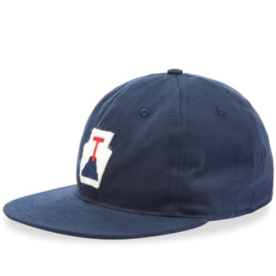 Ebbets Field Flannels Tobasco Plataneros 1964 Cotton Cap