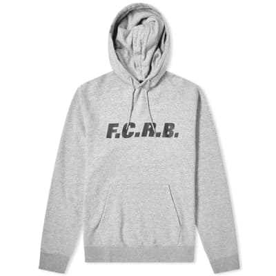 F.C. Real Bristol Authentic Pullover Hoody