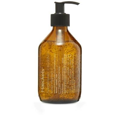Haeckels Bladderwrack & Buckthorn Body Cleanser