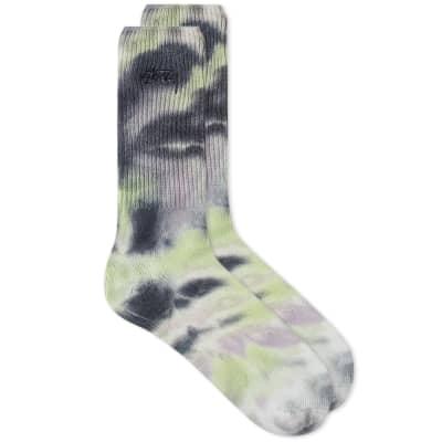 Stussy Leary Marl Sock