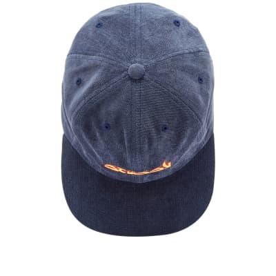 Stussy No Wale Cord Cap