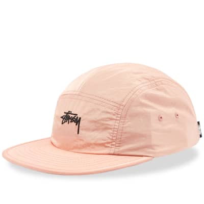 Stussy SU19 Stock Camp Cap