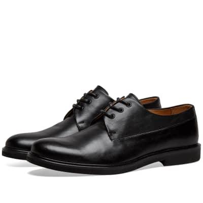 A.P.C. Simeon Derby Shoe