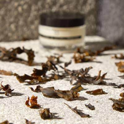 Haeckels Traditional Seaweed Bath