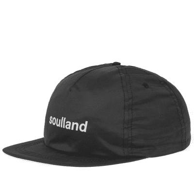 Soulland Bitterbukk 5 Panel Cap
