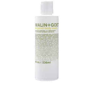 Malin + Goetz Bergamot Body Wash