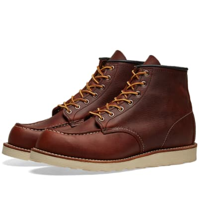 5aacda66954 Red Wing | END.