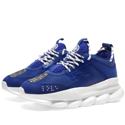 Versace Chain Reaction Sneaker