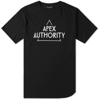 Nonnative Apex Authority Tee