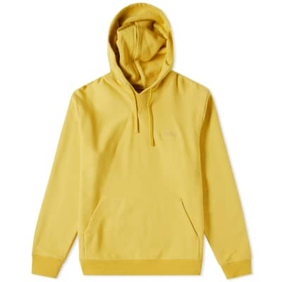 Stussy Stock Terry Hoody