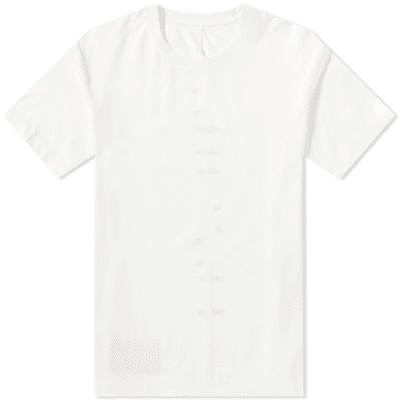 Unravel Project Tattoo Logo Tee