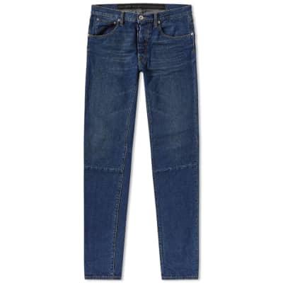 Unravel Project Vintage Skinny Jean