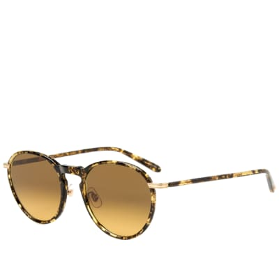 Garrett Leight Horizon Sunglasses