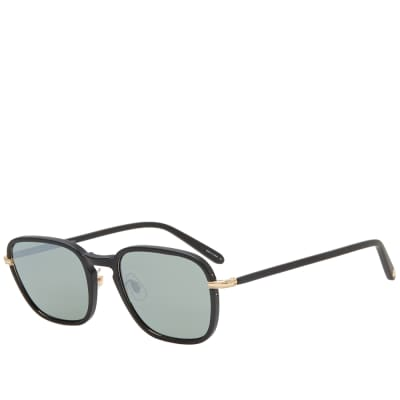 Garrett Leight Pier Sunglasses