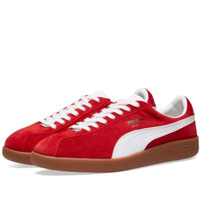 Puma Red Star