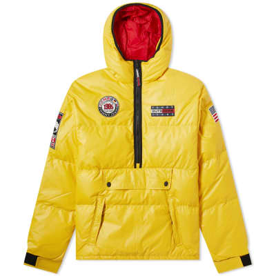Tommy Jeans 6.0 Popover Puffer Jacket M1