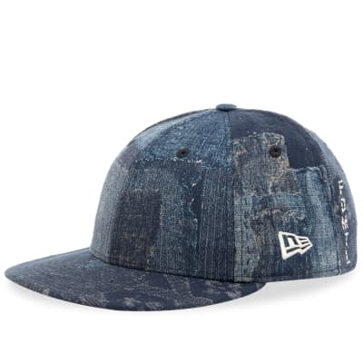 FDMTL Low Profile New Era Cap