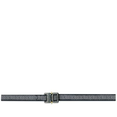 FDMTL Sashiko Cobra Buckle Belt