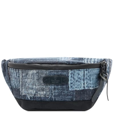 FDMTL x Master-Piece Waist Bag