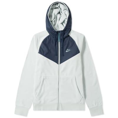 Nike Fleece Winter Wind Runner