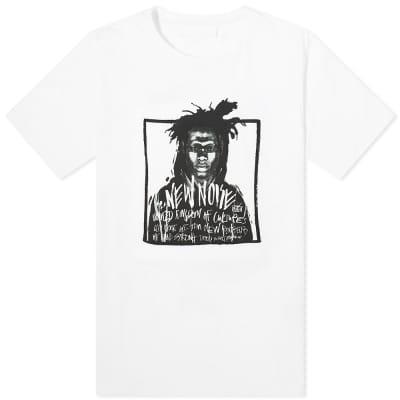 Neil Barrett Basquiat Tee