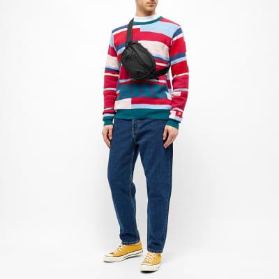 Polar Skate Co. Star Cordura Hip Bag
