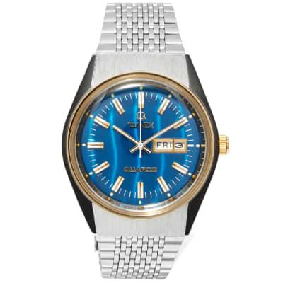Timex Archive Q Timex Dress Watch