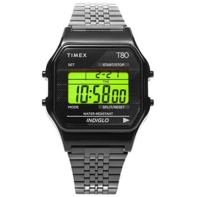 Timex Archive Timex 80 Digital Watch