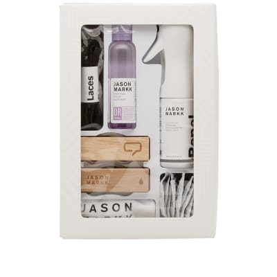 Jason Markk Holiday Gift Box Set
