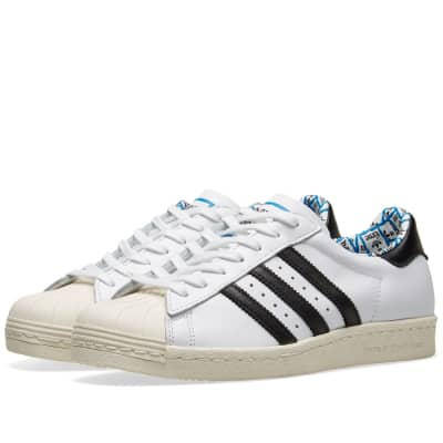 Adidas x Have A Good Time Superstar 80'S